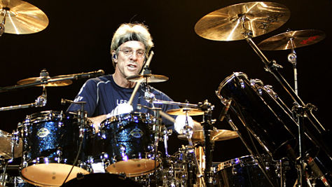 Rock: A Stewart Copeland Birthay Playlist