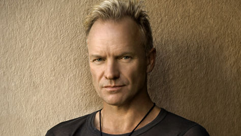 Rock: Sting Does Hendrix & the Beatles