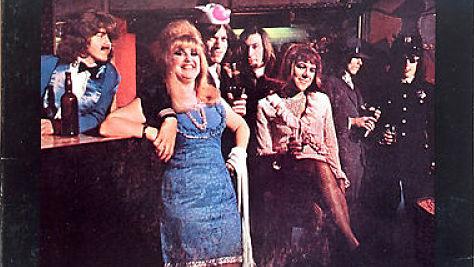 A 'Honky Tonk Women' Playlist