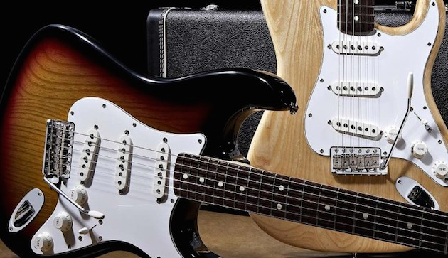 Featured: The Strat Turns 60