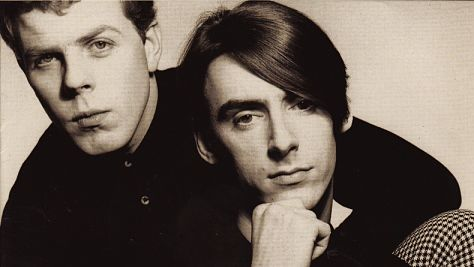 Rock: Style Council at the Savoy, 1984