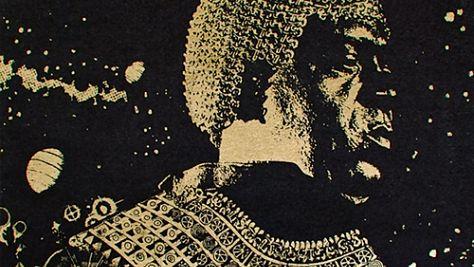 Jazz: Sun Ra Travels the Spaceways