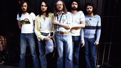 Rock: Supertramp at Royal Albert Hall