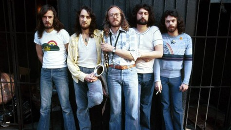 Rock: New Release: Supertramp at Royal Albert Hall