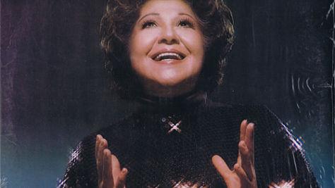 Jazz: Sylvia Syms Charms Carnegie Hall, '75