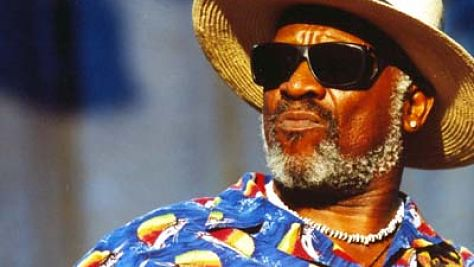 Blues: Happy Birthday, Taj Mahal!
