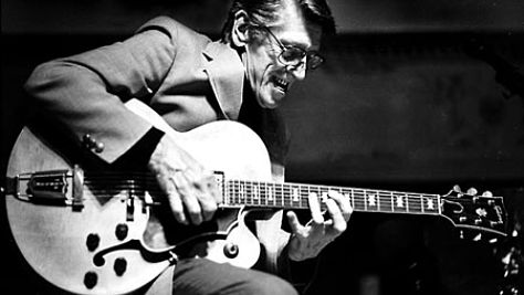 Tal Farlow's Fascinating Rhythm