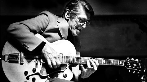 Jazz: Tal Farlow's Fascinating Rhythm