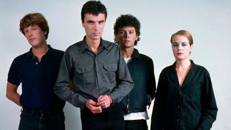 Rock: New From the Vault: Talking Heads, '79