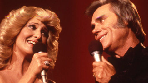 Country: Tammy Wynette & George Jones Tie the Knot