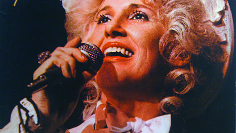 Remembering Tammy Wynette