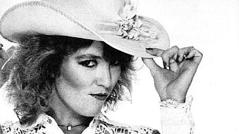 Country: Tanya Tucker at the Winter Olympics