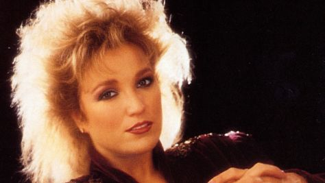 Country: Tanya Tucker on Cough Syrup