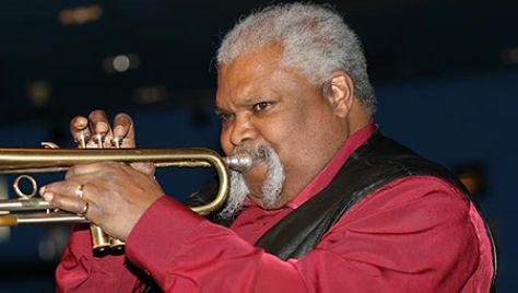 Jazz: Ted Curson's Horn of Plenty