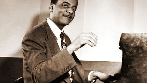 Jazz: Teddy Wilson Quartet in San Francisco, '77