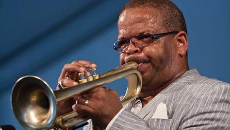 Jazz: Video: Terence Blanchard at Newport