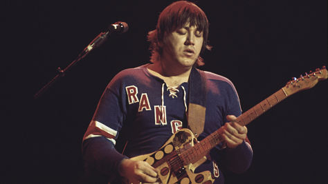 Rock: Remembering Terry Kath