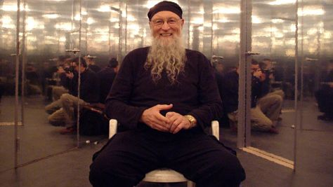 Folk & Bluegrass: Terry Riley's Mesmerizing Minimalism