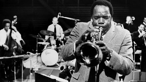 A Thad Jones Memorial Playlist