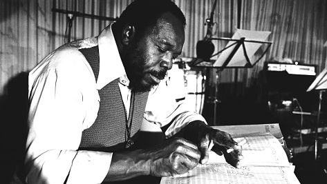 Remembering Thad Jones