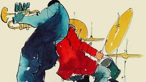 New Release: Thad Jones-Mel Lewis Band