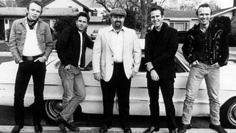 Rock: The Blasters' American Music