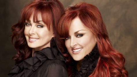 Country: The Judds at Radio City Music Hall