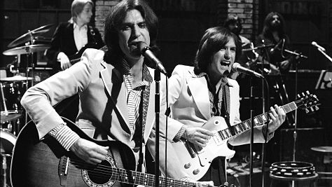 New Release: The Kinks at the Palladium, '80