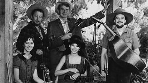 Folk & Bluegrass: The Scragg Family at Ash Grove, '65
