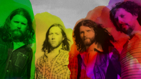 Rock: Meet the Sheepdogs