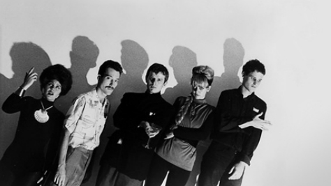 Rock: The B-52's Biggest Show of 1980