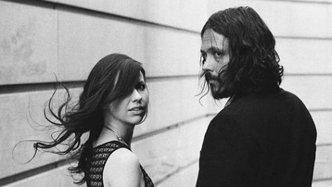 The Civil Wars Take On Austin 