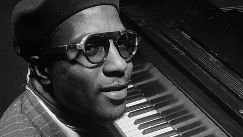 Jazz: Thelonious Monk at Newport '63