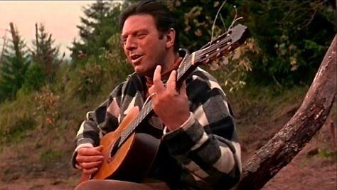 Folk & Bluegrass: R.I.P. Theodore Bikel