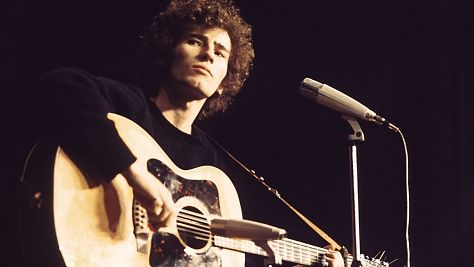 Folk & Bluegrass: Remembering Tim Buckley
