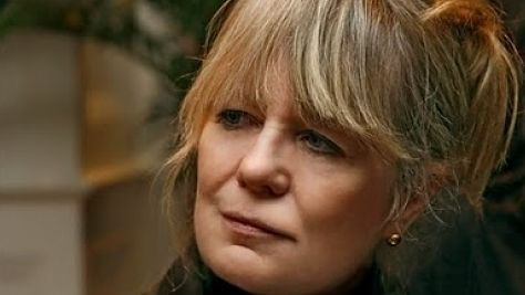 Happy Birthday, Tina Weymouth