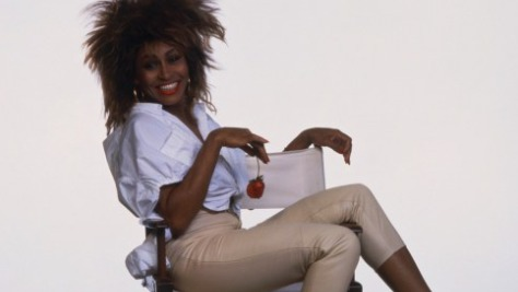 Time With Tina Turner