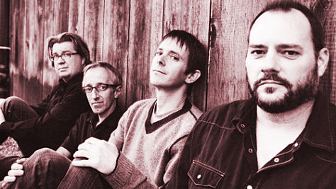 Indie: Toad the Wet Sprocket at Daytrotter