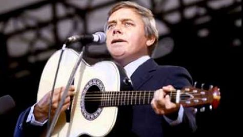 Country: Happy Birthday, Tom T. Hall!