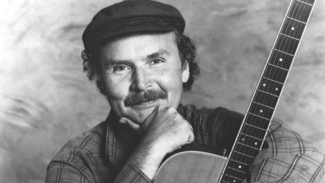Folk & Bluegrass: A Tom Paxton Playlist