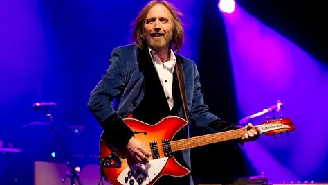 Happy Birthday, Tom Petty!