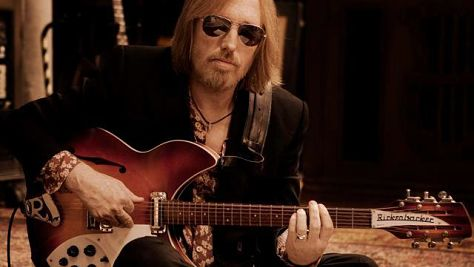 Rock: Happy Birthday, Tom Petty!