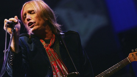 Video: Tom Petty Gets Loose at Winterland