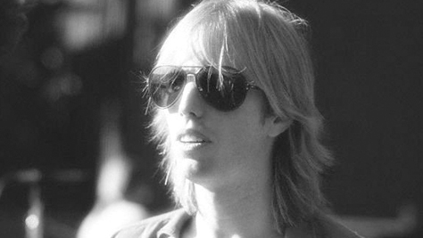 Tom Petty in Houston, '79