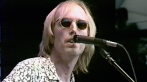New Release: Tom Petty Acoustic