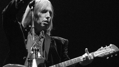 Classic Cruising Tunes with Tom Petty