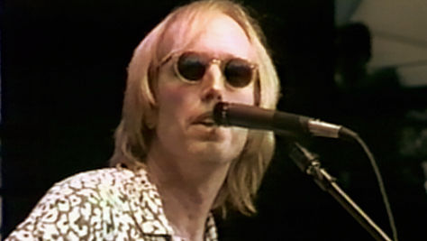 Rock: Video: Tom Petty Unplugged