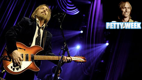 Rock: Tom Petty in Paradise, 1978