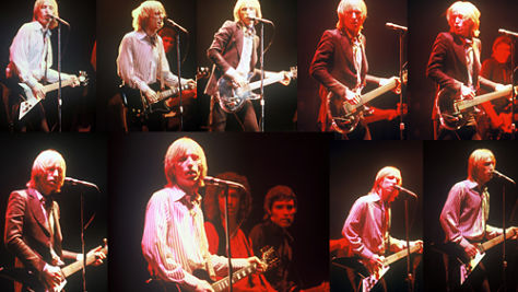Just Added: Tom Petty at the Paradise, '78