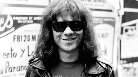Rock: Remembering Tommy Ramone